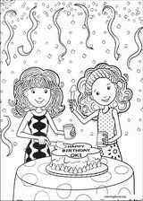 Groovy Girls coloring page (045)