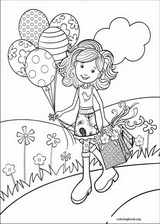 Groovy Girls coloring page (047)