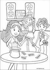 Groovy Girls coloring page (048)