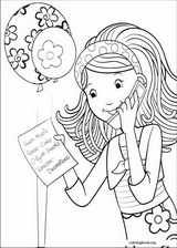 Groovy Girls coloring page (049)