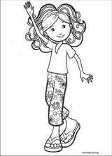 Groovy Girls coloring page (053)