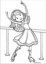 Groovy Girls coloring page (058)