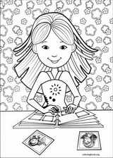 Groovy Girls coloring page (059)