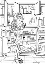 Groovy Girls coloring page (063)