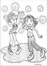 Groovy Girls coloring page (065)