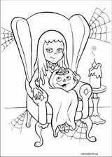 Halloween coloring page (006)