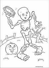Halloween coloring page (019)