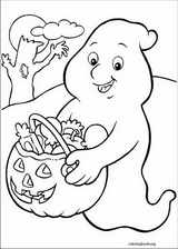 Halloween coloring page (022)