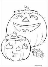Halloween coloring page (031)