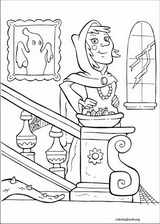Halloween coloring page (044)