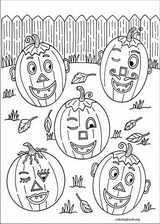 Halloween coloring page (052)