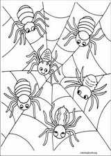 Halloween coloring page (059)