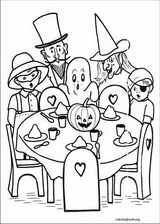 Halloween coloring page (060)
