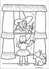 Halloween coloring page (061)