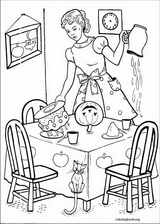 Halloween coloring page (064)