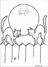 Halloween coloring page (069)