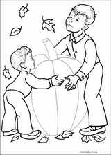 Halloween coloring page (086)