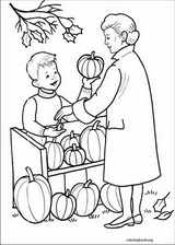 Halloween coloring page (087)