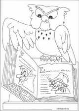 Halloween coloring page (097)