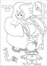 Halloween coloring page (100)