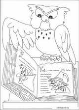 Halloween coloring page (107)