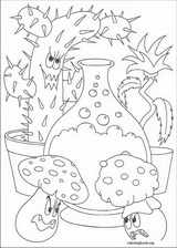 Halloween coloring page (108)
