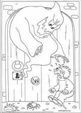 Halloween coloring page (109)