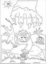 Halloween coloring page (110)
