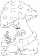 Halloween coloring page (111)