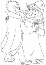 Halloween coloring page (113)