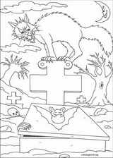 Halloween coloring page (117)