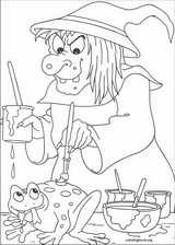 Halloween coloring page (119)
