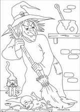Halloween coloring page (120)