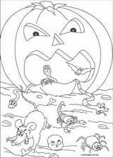 Halloween coloring page (122)