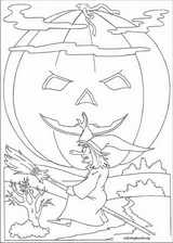 Halloween coloring page (124)