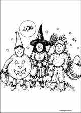 Halloween coloring page (125)