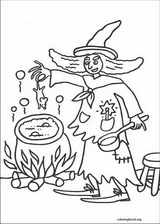 Halloween coloring page (127)