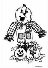 Halloween coloring page (139)