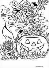 Halloween coloring page (143)
