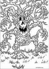 Halloween coloring page (148)