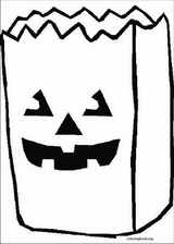 Halloween coloring page (155)
