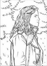 Harry Potter coloring page (002)