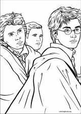 Harry Potter coloring page (006)