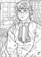 Harry Potter coloring page (008)