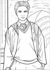 Harry Potter coloring page (009)