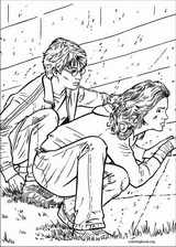 Harry Potter coloring page (013)