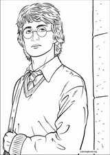 Harry Potter coloring page (019)