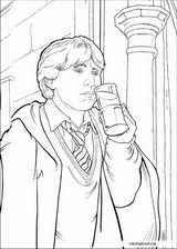 Harry Potter coloring page (030)