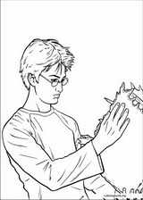 Harry Potter coloring page (034)