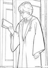 Harry Potter coloring page (037)